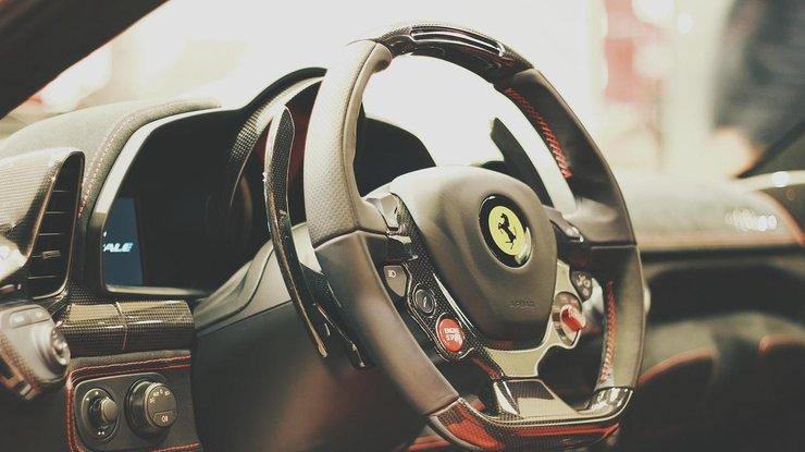 Ferrari будет выпускать внедорожники