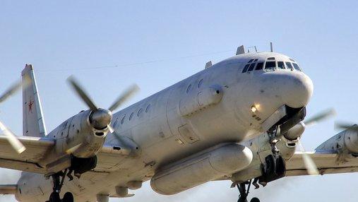 Пропавший российский Ил случайно сбили сирийские силы ПВО – СМИ