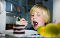 Через пять лет количество детей с ожирением в мире превысит 50 процентов
