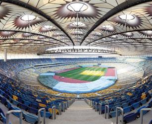 Динамо і Шахтар зіграли в Києві в нульову нічию
