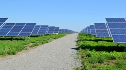 За полгода в Украине запустили больше зеленой энергетики, чем за весь 2016 год