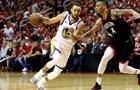 НБА: Голден Стэйт выиграл первый матч у Хьюстона