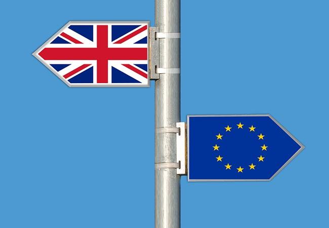 Між ЄС та Великою Британією без прориву в питанні брекзиту