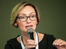 Рожкова стала заместителем главы НБУ в январе 2016 года