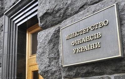 Мінфін прогнозує зростання держборгу України