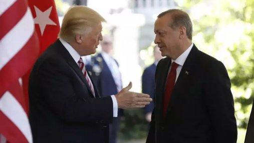 Турция подняла пошлины для товаров из США