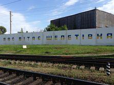 Образовательный процесс в Шепетовке приостановили до стабилизации ситуации