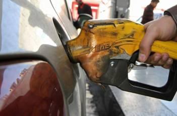 Зміна роздрібних цін на нафтопродукти в Україні
