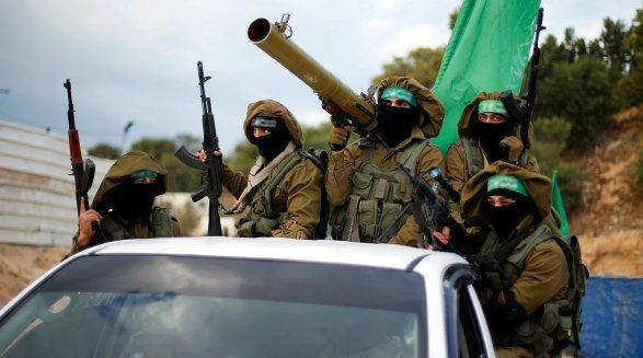 Атас! ХАМАС обойдется без нас наша аналитика