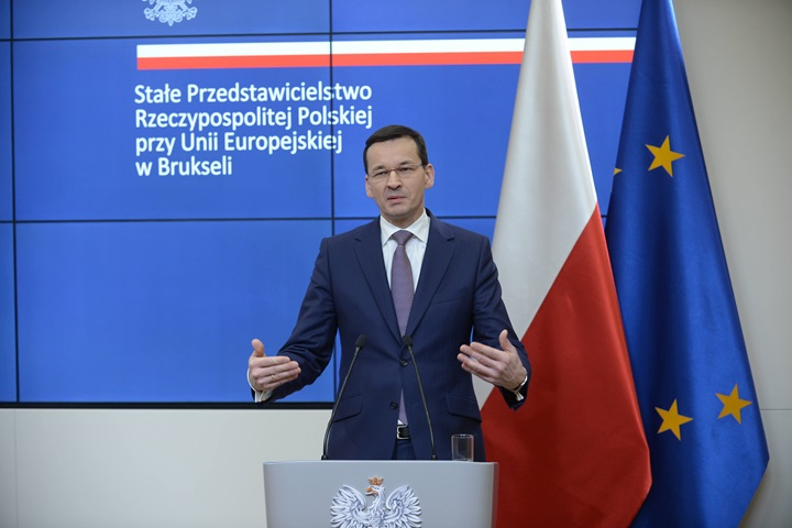 Polish President congratulates Estonia on its independence centenary