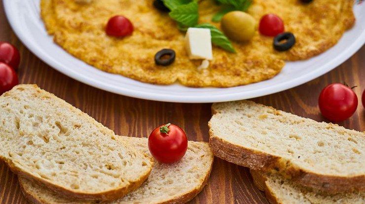 Что приготовить на завтрак: 7 оригинальных рецептов омлета