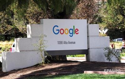 Google відреагував на блокування в Росії