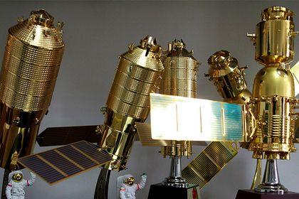 Китай намерен развивать технологию возвращаемых спутников