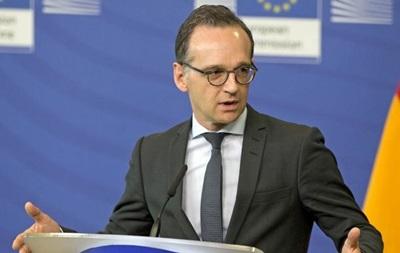 Німеччина пропонує розширити місію ОБСЄ на Азов