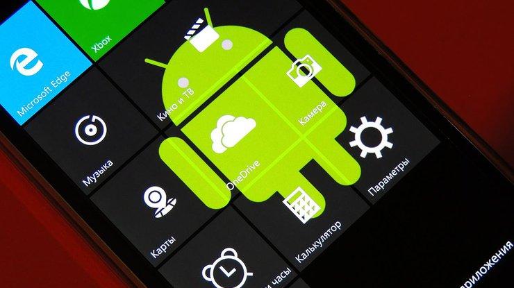 Android станет платным