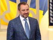 Павелко был избран президентом ФФУ в марте 2015 года