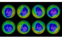 Фахівці NASA розповіли що відбувається з озоновою дірою над Антарктикою