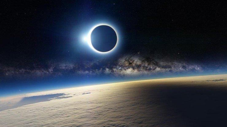 NASA проведет прямую трансляцию полного солнечного затмения