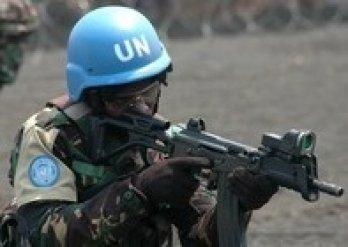Представник ОБСЄ Сайдік повідомив про свої контакти з Волкером з питання про миротворців ООН на Донбасі