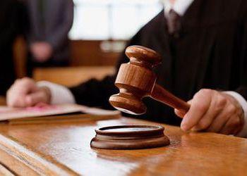 Підозрюваний у даванні великого хабара працівнику НАБУ Альперін вийшов на волю після внесення застави в 21 млн грн