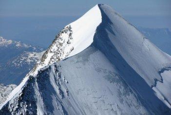 На Монблане найдены тела трех пропавших более 20 лет назад альпинистов