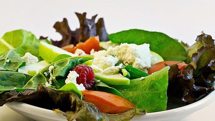 Детокс-чистка на салатах: как похудеть за 1 день