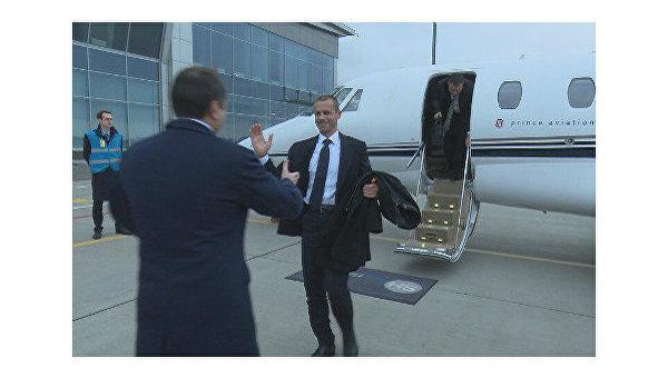 Стало известно, сколько зарабатывает президент УЕФА Чеферин