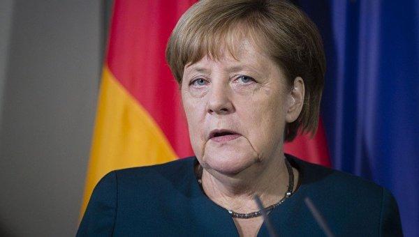 Меркель серьезно отнеслась к мнению Лондона о следе РФ в деле Скрипаля