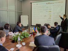 На западе Украины NAFTA с 2016 года реализует совместный с канадской компанией CUB Energy проект по поиску и добыче газа