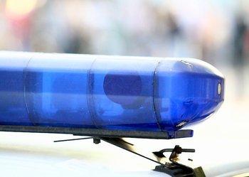 Поліція намагалася перешкодити встановленню сцени для Маршу за імпічмент