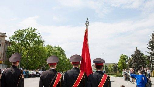 Молдова призвала Россию вывести войска со своей территории