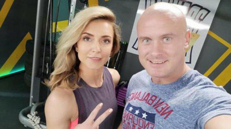 Узелков развелся с женой после 19 лет брака