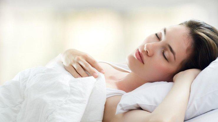 Топ-9 удивительных вещей, происходящих с нами во время сна