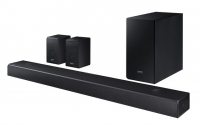 Представлена линейка звуковых систем с технологиями Dolby Atmos и DTS:X