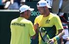 Хьюитт возобновил карьеру ради выступления на Australian Open