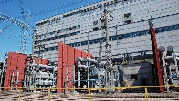 На Запорожской АЭС отключен еще один энергоблок