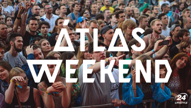 Atlas Weekend 2018: програма на всі дні фестивалю, учасники, квитки та ціни