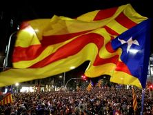 21 октября власти Испании могут приостановить автономию Каталонии