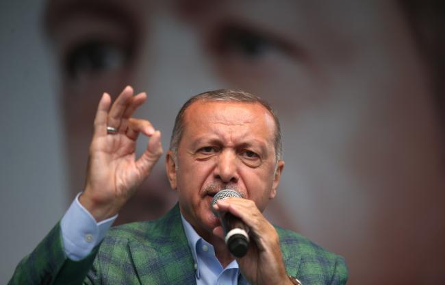 Выборы в Турции: президет Эрдоган и его партия не могут быть уверены в победе