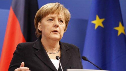 Меркель резко отреагировала на причастность России к отравлению Скрипаля