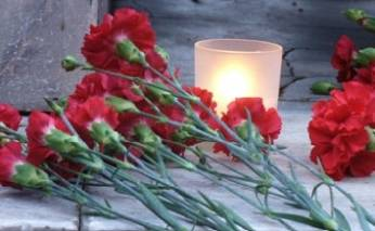 Президенти України та Польщі вшанували пам'ять жертв тоталітарного режиму
