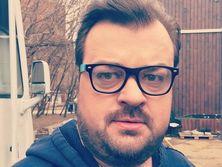 Уткин успел отработать на одном матче ЧМ-2018
