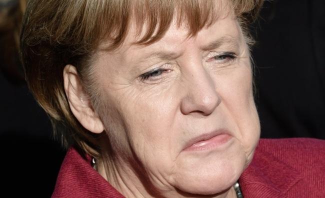 Переговоры в Бундестаге на тему создания коалиции не увенчались успехом