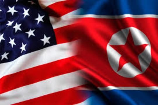 Госсекретарь США планирует встречи с представителями правительства КНДР