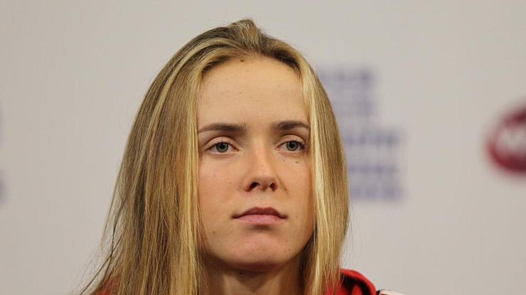 Лучшая теннисистка Украины покинула турнир в Бирмингеме