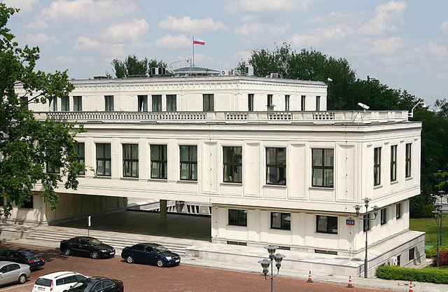 Сенат розподілив гроші для Полонії на 2018 рік