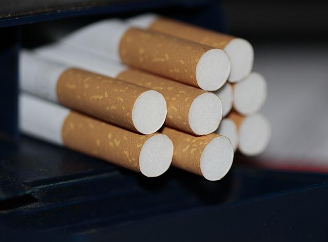 Тіньова зона на ринку тютюнових виробів поволі зменшується