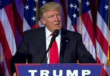 Трамп засудив насильство у Вірджинії