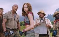 Продолжение фильма Джуманджи: Зов джунглей получило дату премьеры