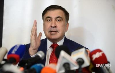 Удар по Украине. Запад о депортации Саакашвили